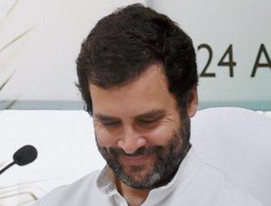 'Modigate' snowballs, Rahul attacks PM