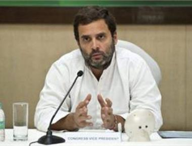 PM's silence on gangrape unacceptable; shameful govt leaves India's women unprotected: Rahul