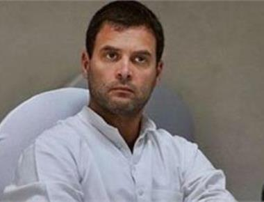 Attack on Cong workers in Chhattisgarh is political persecution: Rahul Gandhi
