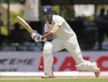 Rahul slams ton as India recover to score 319 for six