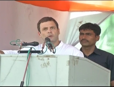 Modi a 'feku', didn't fulfil promises, was a 'chai wala' and wore Rs 15 lakh suit after becoming PM: Rahul Gandhi