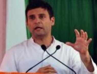 Rahul Gandhi to visit CityToday