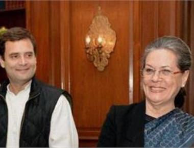 Sonia, Rahul get bail in Herald case