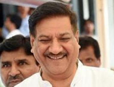 Rahul needs to speak up more in Parliament: Chavan