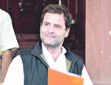 Opposition 'terror-struck', Rahul opts out