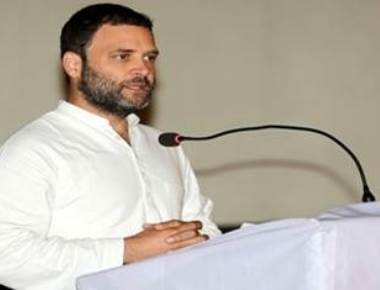 Rahul Gandhi to lead protest against Delhi power crisis