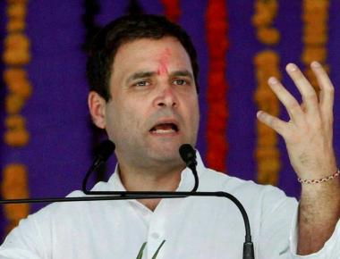 Mission Karnataka: Rahul sets agenda for new AICC team