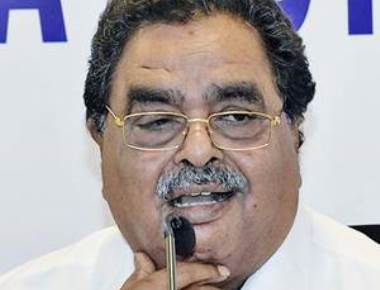 Ramanath Rai opposes merger of three banks