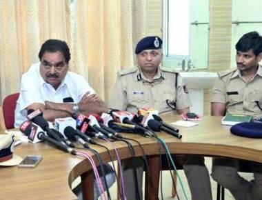 Rai denies allegations of drug mafia involved in murder of Zubair