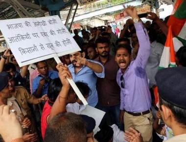 Will renew strike if demands aren't met: farmers