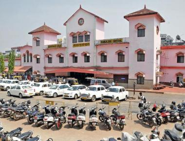 Passenger amenities at Mangaluru Central to be improved