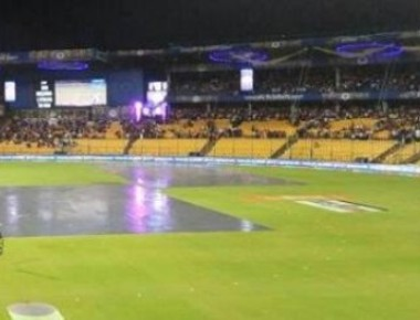 CT 2017: Australia-New Zealand tie abandoned due to rain