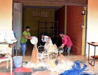 Mangaluru back to normal, rain damage in DK put at Rs 20 crore