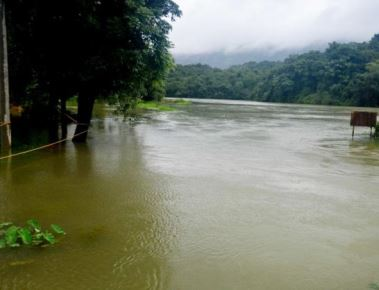 Heavy rain affects normal life in Kodagu