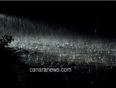 Rain intensifies in Malnad, coastal regions
