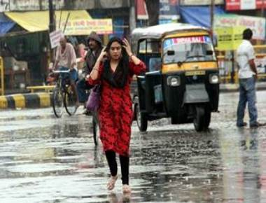 Monsoon gathering force in Kerala, advancing in other parts of India