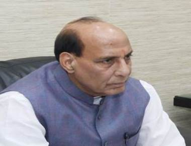 Allegations against Amit Shah's son baseless: Rajnath Singh