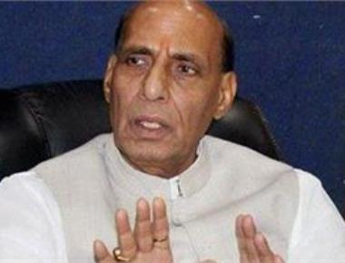 Govt not diluting the SC/ST Act: Rajnath