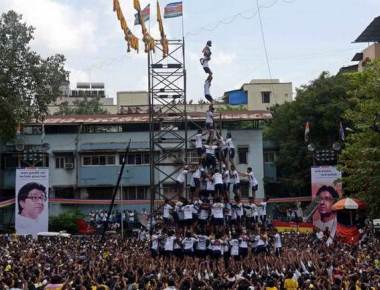 Children below 14-years will not be allowed to participate in Dahi Handi: Bombay High Court