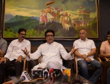 Will not forget this: Raj to Uddhav