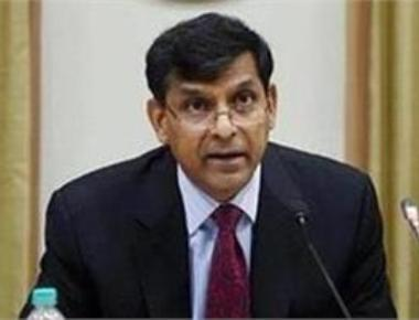 RBI has not shut its door on rate cut: Raghuram Rajan