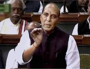 Govt attacks Congress on secularism
