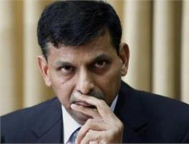 RBI submitted a list of high profile fraud cases to PMO: Rajan