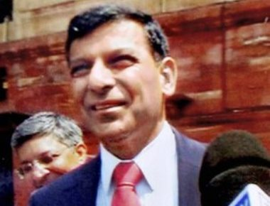 Rajan a 'great' central bank governor: World Bank President
