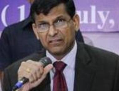 India needs years of strong growth to match China: Rajan