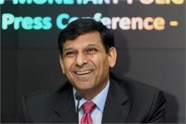 Small finance bank licences next month: Rajan