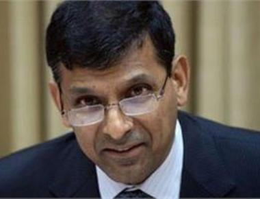 IIP numbers disappointing, recovery volatile: Rajan
