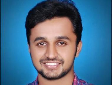 Rajath Kumar awarded NSS State Award