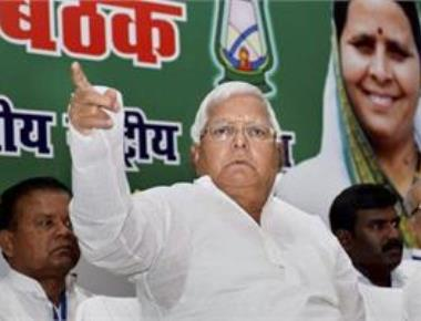 RJD will not get single seat in LS polls: BJP