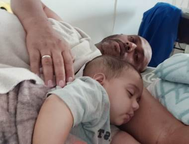 Mangalurean Jobless Pinto Family including their infant positive with COVID-19 in Dubai – Needs Help