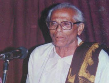 Rajyotsava awardee Airodi Rama Ganiga passes away