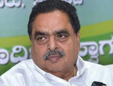 Ramanath Rai feels college must have not suspended student