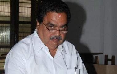 Forest minister Ramanath Rai cancels speech due to honey bees