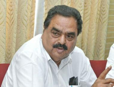 Ramanath Rai alleges BJP planning malicious propaganda on him