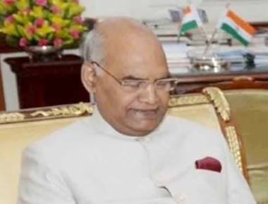Don't be distracted by contentious issues: President to citizens
