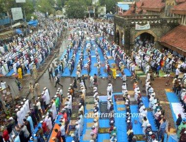 Mumbai Ramazan Eid