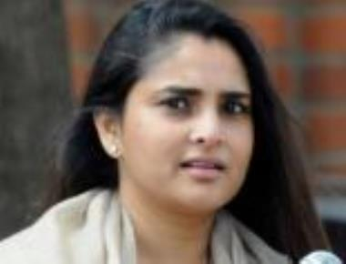 Will not apologise for 'Pakistan is not hell' remark: Ramya