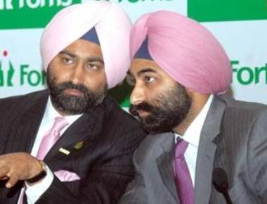Ranbaxy's original promoters fined Rs.2,500 crore on Daiichi sale