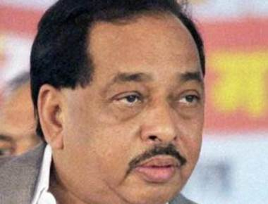 Shah non-commital, BJP reluctant, Rane on the ropes