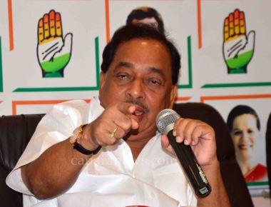 Uddhav's apology on cartoon half-hearted, says Congress