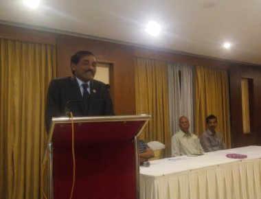 Dr Ranga Reddy urges Institute of Engineers to double their strength
