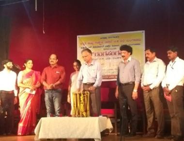 'Rangasangama' inaugurated at Roshni Nilaya School of Social Work