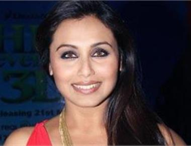 I have lost a guiding light in my life: Rani Mukerji on Sridevi's sudden death