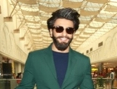 Ranveer wanted 'Pav Bhaji' after 'Trapped'