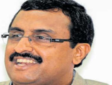 KSE faction wants Ram Madhav as BJP in-charge of Karnataka