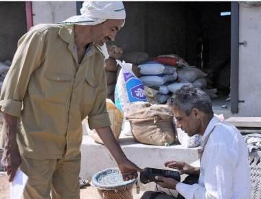 Aadhaar glitches deny rations to 21 lakh Mumbaikars: Congress